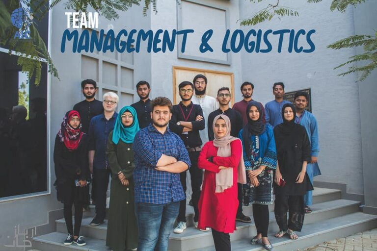 Management & Logistics
