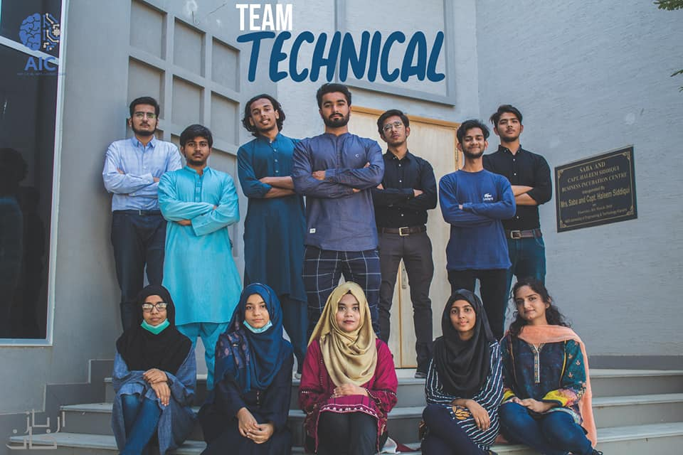 AI Technical Team