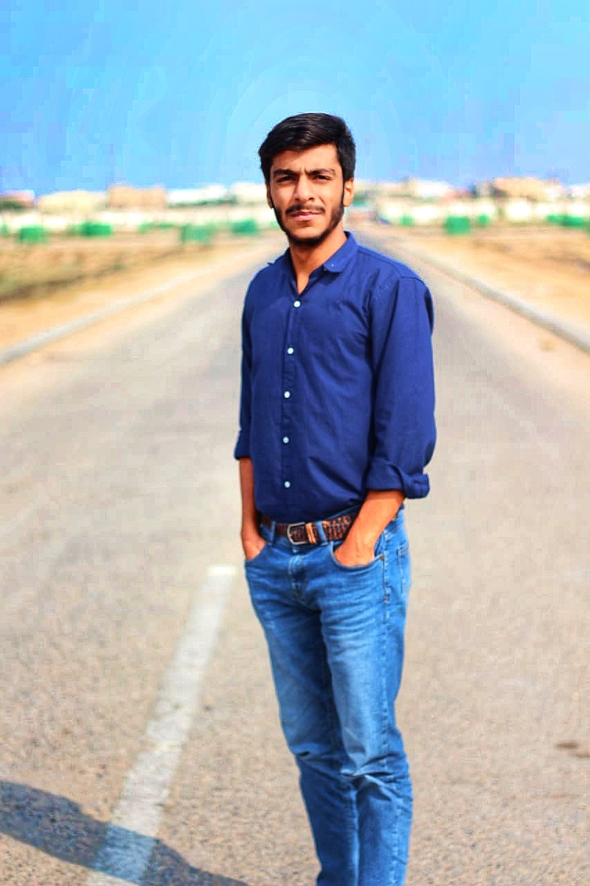 Adil Bhatti director