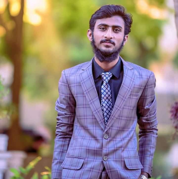 Arqam Khursheed Team Member