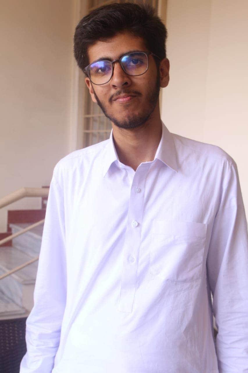 Waqar Gul Team Member