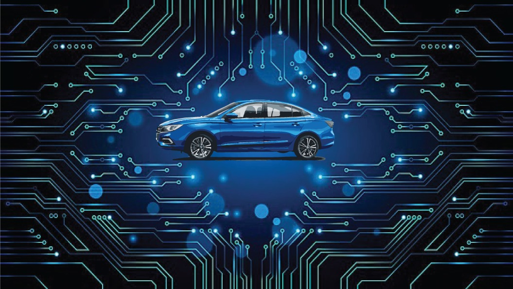 SELF DRIVING CARS: PROS AND CONS